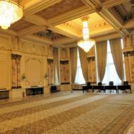 Une salle comme beaucoup d'autres.