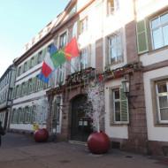 Hôtel de ville de Colmar