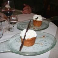 Exemple d'un dessert