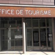 Office du tourisme - Rodez