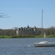 Château de La Gacherie