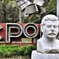 Statues du parc