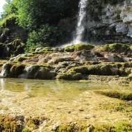 Le jardin des fontaines p trifiantes parcs et jardins - Le jardin des fontaines petrifiantes ...