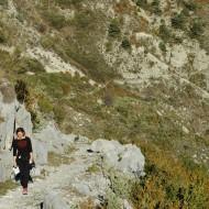 Randonnée Rocca Sparviera
