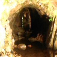 une des mines visitées
