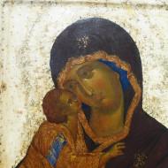 Icône de la Vierge du Don