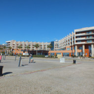 Hotel Real Marina