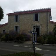 L'office de tourisme de Châtelaillon Plage