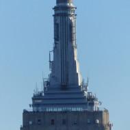 Visiteurs au sommet de l'Empire State Building, juin 2017, SB