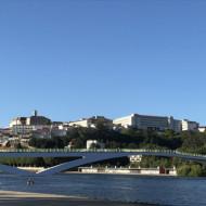 Coimbra depuis le rio