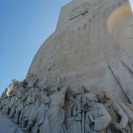 Vue du monument rapprochée
