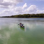 Punta Laguna