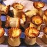 Les petits pâtés de Pézenas, sucrés-salés, à découvrir :)
