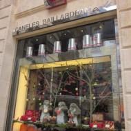 boutique des cannelés Baillardran