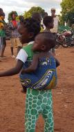 Un instant de vie Ivoirienne