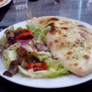 pizza chausson