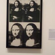 Andy Warhol au MET