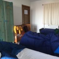 chambre pour trois
