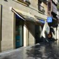 L'office du tourisme de San Sébastian