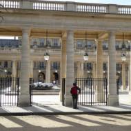 belles colonnades