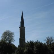 Chapelle de la Chantrerie