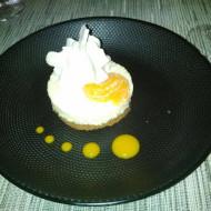 Très bonne mousse en dessert