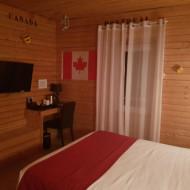 la chambre... canado-québecoise