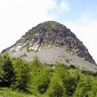 Mt Gerbier de Jonc