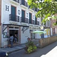 Restaurant la Poste à Rabastens
