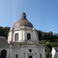 Saumur – ND des Ardilliers (Église) – 19 août 2018 - © FG, août 2018