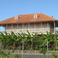 maison Zévallos au Moule