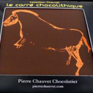 le carré chocolithique pour les gourmands