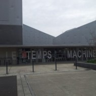 Le Temps Machine