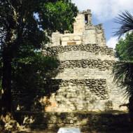 Ruines Muyil