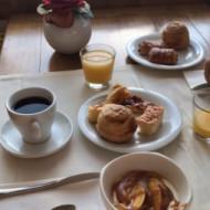 Très beau buffet au petit-déjeuner
