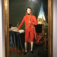 Jeab Auguste Dominique Ingres, Napoléon Bonaparte Premier Consul, 1884
