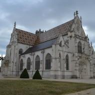 Monastere royale de Brou