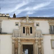 L entrée principale