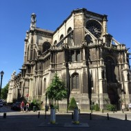 Eglise Place Sainte Catherine
