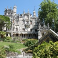 palacio de la regaleira