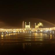Place Naghsh-e Jahan