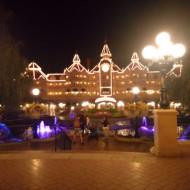 Disney en soirée