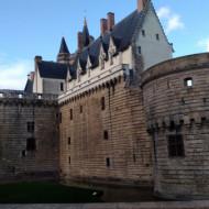 Le château et les remparts