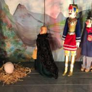 le 7ième voyage de Sinbad