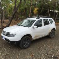 4x4 Renault Duster / Playa San Miguel