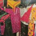 les différentes robes