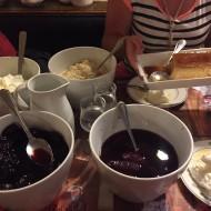 Extrait des desserts