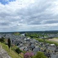 vue de la forteresse