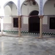 Intérieur du Palais