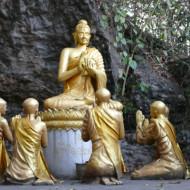 des haltes de méditation originales